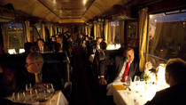 4-Course Dining Experience on Historic Train from Amsterdam, Amsterdam, Dining Experiences