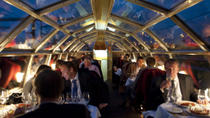 Glass Cabin Dining Experience from Amsterdam by Train, Amsterdam, Dining Experiences