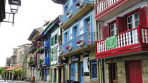San Sebastian and Hondarribia Private Tour from Bilbao, Bilbao, Day Trips