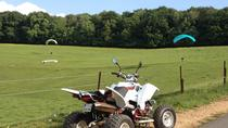 Discovery of the French Ardennes by ATV, Reims, 4WD, ATV & Off-Road Tours