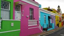 Cape Town Half-Day Guided Culinary City Cycle Tour, Cape Town, Bike & Mountain Bike Tours