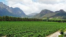 Franschhoek Winelands Guided Half-Day Tour from Cape Town, Cape Town, Half-day Tours