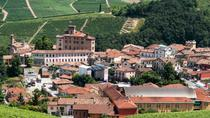 Barolo Wine Tour Without Transportation, Langhe-Roero and Monferrato, Wine Tasting & Winery Tours
