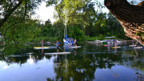 Introduction to Stand Up Paddleboarding in Toronto, Toronto, Night Cruises