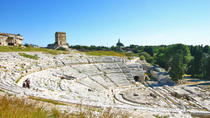 Ancient Syracuse: Archaeological Park Walking Tour, Syracuse, Walking Tours