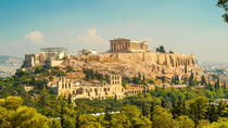 4-Night Athens Private Grand Tour, Athens, Multi-day Tours