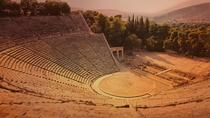 9-Night The Epicurean Way Private Tour, Athens, Multi-day Tours