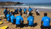 Surf Lessons in Algarve, Lagos, Surfing & Windsurfing