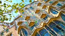Barcelona City Center Private 3-Hour Walking Tour, Barcelona, Hop-on Hop-off Tours