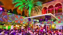 Barcelona Party and Big Eve Package, Barcelona, Nightclub Passes