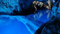 Blue Cave and Five Islands Tour from Split with Lunch , Split, Day Trips