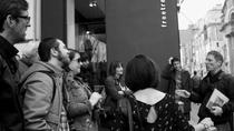 Manchester Music Walking Tour, Manchester, Literary, Art & Music Tours