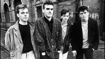 The Smiths and Morrissey Bus Tour in Manchester, Manchester