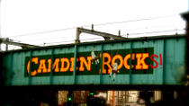 London's Camden Town Rock History Walking Tour, London, Walking Tours