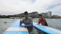 Private Surfing Lesson: Two Hour Surfing Lesson, Oahu, Surfing & Windsurfing