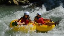 River Rapids River Tubing Adventure Tour from Falmouth, Falmouth, Tubing
