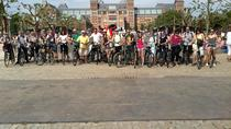 Small-Group Amsterdam Historical Bike Tour, Amsterdam