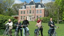 Bloemendaal Highlights: Guided Bike Tour from Amsterdam, Amsterdam, Multi-day Cruises