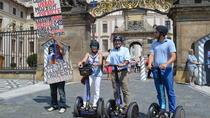 Prague's Most Iconic Attractions Segway Private Tour, Prague, Segway Tours
