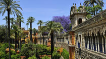 Full Day Private Vip Tour: Seville from Malaga or Marbella