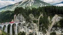 2-Day Glacier Express Holiday Package , Zurich, Multi-day Rail Tours