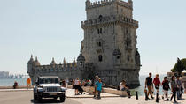 Private Tour of Lisbon in a 4x4 Jeep Convertible, Lisbon, Walking Tours
