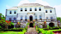 Falmouth Shore Excursion: Rose Hall Great House, Doctor's Cave Beach and Montego Bay City Tour,...