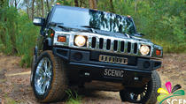 Half-Day Hummer Safari 4WD Adventure Experience from the Gold Coast, Gold Coast, 4WD, ATV & ...