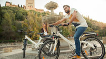Albayzin and Sacromonte Electric Bike Tour in Granada, Granada, Bike & Mountain Bike Tours
