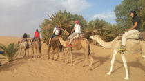 Small-Group 2-Night Desert Tour from Marrakech, Marrakech