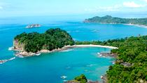 Manuel Antonio National Park Adventure, Quepos, Full-day Tours