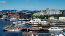 Oslo Forever Walking Tour, Oslo, Walking Tours