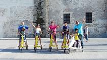 Private Tour: Chania Old Town Trikke Tour, Crete, Private Sightseeing Tours