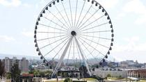 Star of Puebla Observation Wheel Admission, Puebla, Attraction Tickets