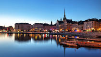 Stockholm Evening Walking Tour with a drink, Stockholm, Private Sightseeing Tours