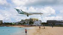 St Maarten Shore Excursion: Mullet Bay Beach, Bea Rouge and Orient Bay, St Maarten, Ports of Call ...