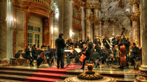 Mozart Requiem Concert at St. Charles Church in Vienna, Vienna, null