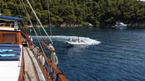 8 Day Cruise - The pearls of the Adriatic, Split, Multi-day Cruises