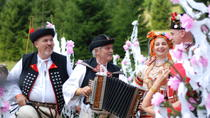 6-Day Tour of Slovak Folk Traditions from Vienna, Vienna, Multi-day Tours