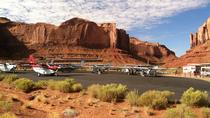 Monument Valley Air Tour, Moab, Day Trips