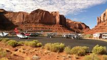 Monument Valley, Canyonlands National Park and Natural Bridges Air Tour, Moab, Full-day Tours