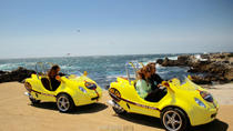 Monterey Sea Car Tour, Monterey & Carmel, Sailing Trips