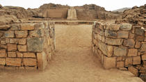 Private Tour: Pachacamac Archaeological Center from Lima, Lima, Archaeology Tours