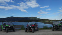 Self Guided Arctic Cat Tour of Chichagof Island, Hoonah, 4WD, ATV & Off-Road Tours