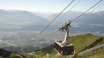 Cable Car Round-Trip from Innsbruck to Hafelekar, Innsbruck