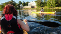 Half-Day Scenic Kayak Tour in Trakai, Trakai