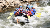 The Numbers Rafting Experience on the Arkansas River, Buena Vista, White Water Rafting & Float Trips