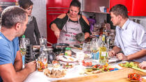 Traditional Czech Meal and Cooking Class in a Local Home plus Ceramic-Painting in Prague , Prague,...