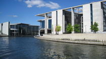 Berlin City Highlights Cruise on the River Spree, Berlin, Private Sightseeing Tours