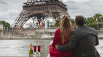 Paris Eiffel Tower Wedding Vows Renewal Ceremony with Photo-shoot and Video-shoot, Paris, Romantic ...